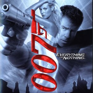 007 everything or nothing box art ps2