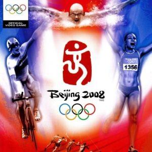 BeijingOlympics2008(2008)PALRetailFRONT