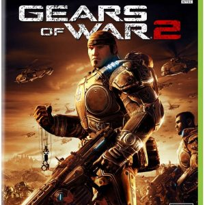 gears of war 2 xbox