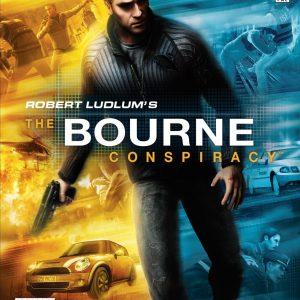 bourne-conspiracy