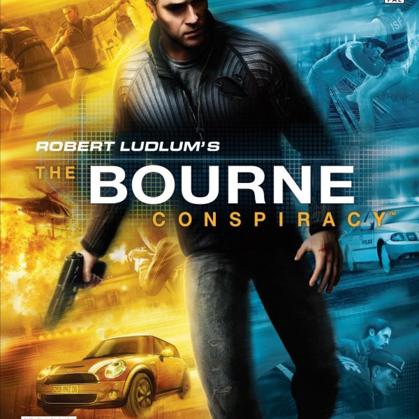 bourne-conspiracy